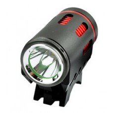 Front Cree Bike Light | One Button Dip - 2200mAh