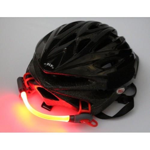 Bike Helmet LED Light