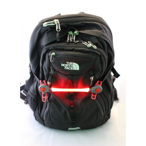 Bike Helmet LED Light