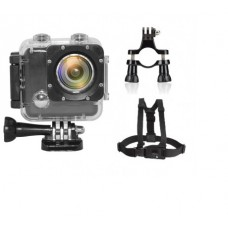 Action Cam Pro II HD - Skier's Deal