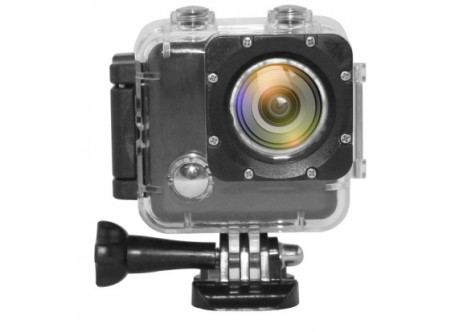 Action Camera Pro II for Wakeboarding