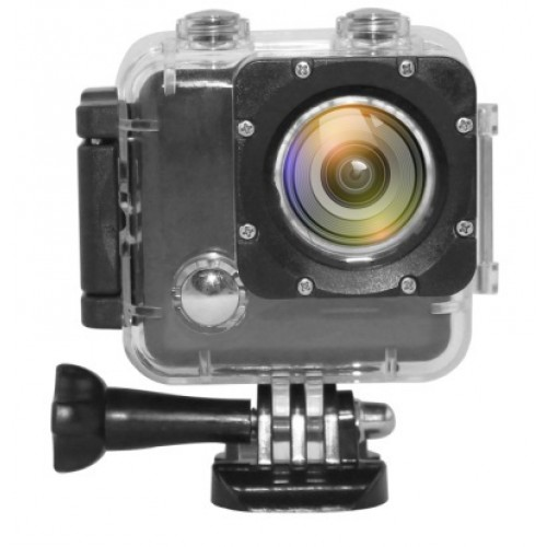 Camera Pro II for Wakeboarding