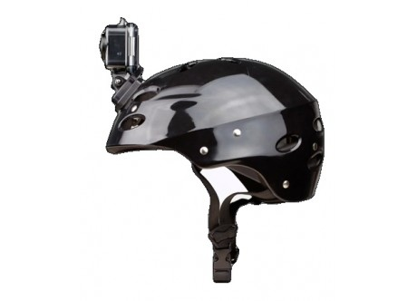 Front Helmet Mount for the Action Cam Pro HD