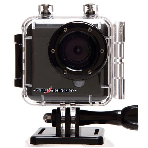 Camera Pro II HD for Scuba Diving