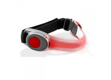 LED Cycle Armband Light